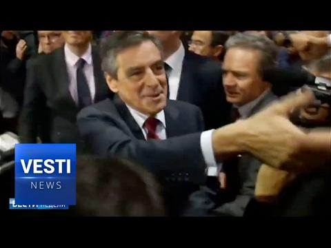 Scandals in France: Hollande Removing Macron's Opponents