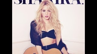 SHAKIRA DEBUTS AT NUMBER 2 ON THE BILLBOARD 200