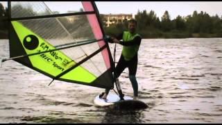 Windsurfing Amature - Beginners