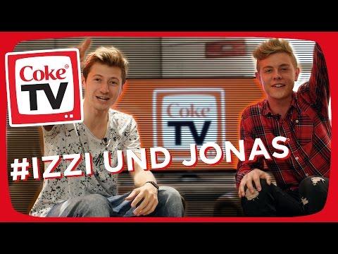 IZZI ist da | #CokeTVMoment