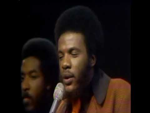 THE DELFONICS-LIVE