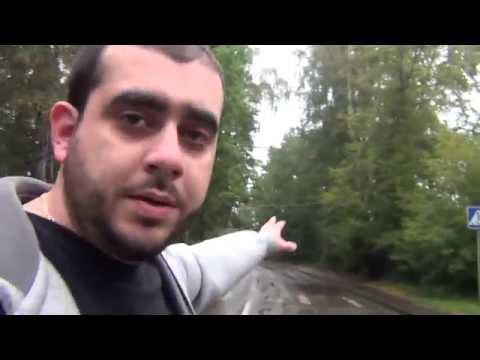 Репортаж о состоянии озера Бисерово и леса в подмосковной Купавне. Сентябрь 2015 года