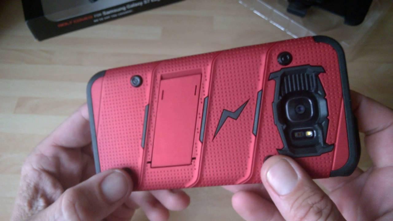 Samsung J7 V Case