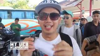 adventure in BALI! -my ueb my adventure-