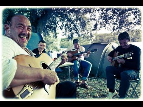 Short Documentary about Gypsy Jazz