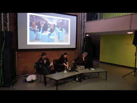 transmediale 2018 | Dispersed or Distributed? Understanding Networks of Contemporary Self-Publishing