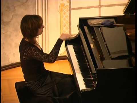 Lusine Khachatryan Schumann Carnaval op.9