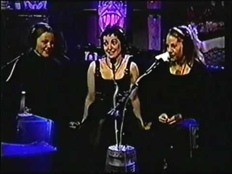 Go-Go's Belinda Carlisle Charlotte Caffey Jane wiedlin Interview on Howard Stern 1999 part  1