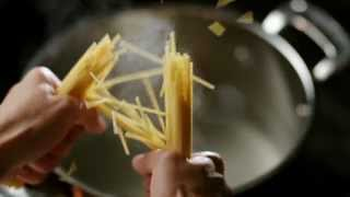 Ragu Commercial (charlie Bit My Finger)