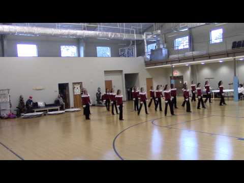 2014 12 17 BB Touchstone   Rudolph The Red nosed Reindeer