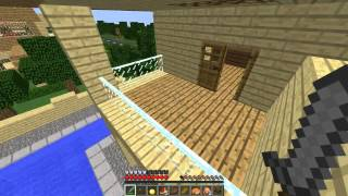 Minecraft: Survival Games - 31 - MITEN OON VIELÄ HENGISSÄ?! w/Master!