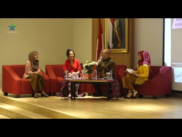 Talkshow Hari Kartini
