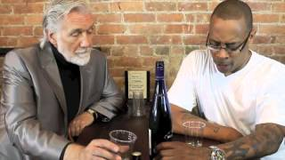 Sadat X & Will Tell True Wine Connoisseur
