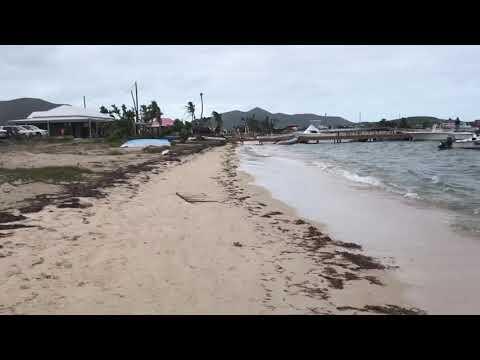 Tortola, (British Virgin Islands) One Minute!!!