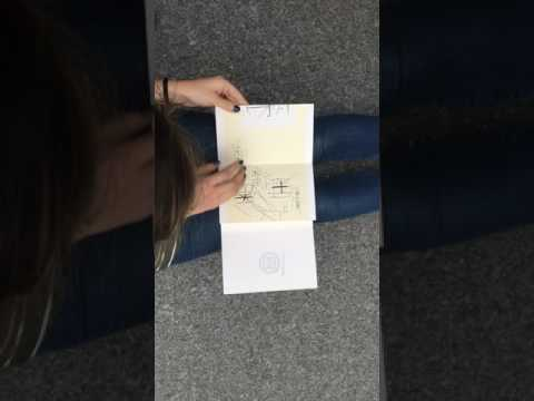 Tadao Book viewing 1