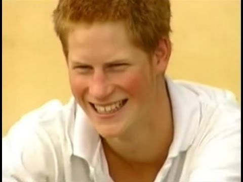 Documentary 2017 - Prince Harry in Lesotho: The Forgotten Kingdom