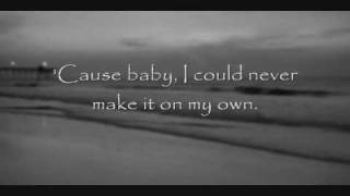Here By Me - 3 Doors Down (Lyrics)