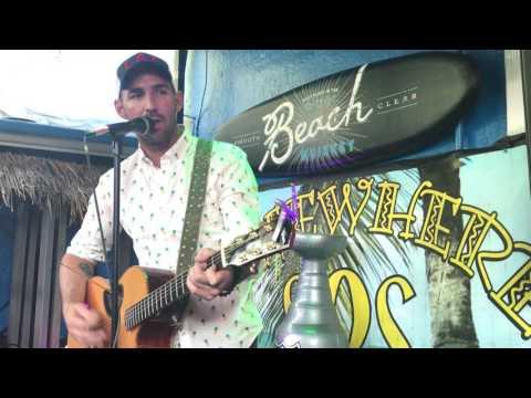 Hawaiian song - Jake Owen Nashville June 9, 2017