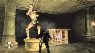 How To Get Legendary Katana ( Daichi ) In Fable 2