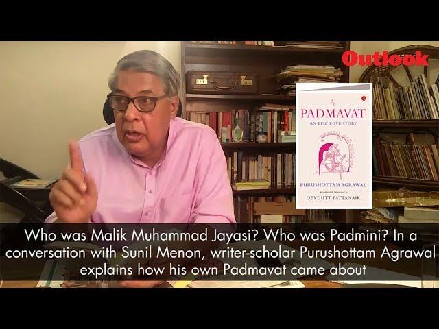 The Alauddin of Jayasi's Padmavat is a villain, but not a monster. He's human