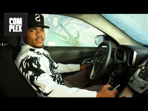 Chance the Rapper Interview: Chance Shares His Views on Aliens On Complex