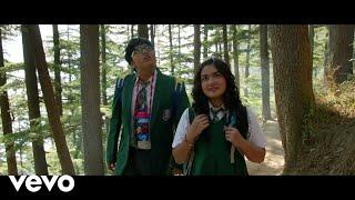 Dil Kaagzi - Lyric Video | Gippi | Neeti Mohan | Vishal & Shekhar