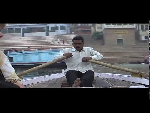 Varanasi, Ganga ghats morning, India 1