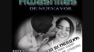 AWASHILES DE NUEVAYOR - PELON Y PRISCILA (CORRIDO DE LOS MORRILLOS)