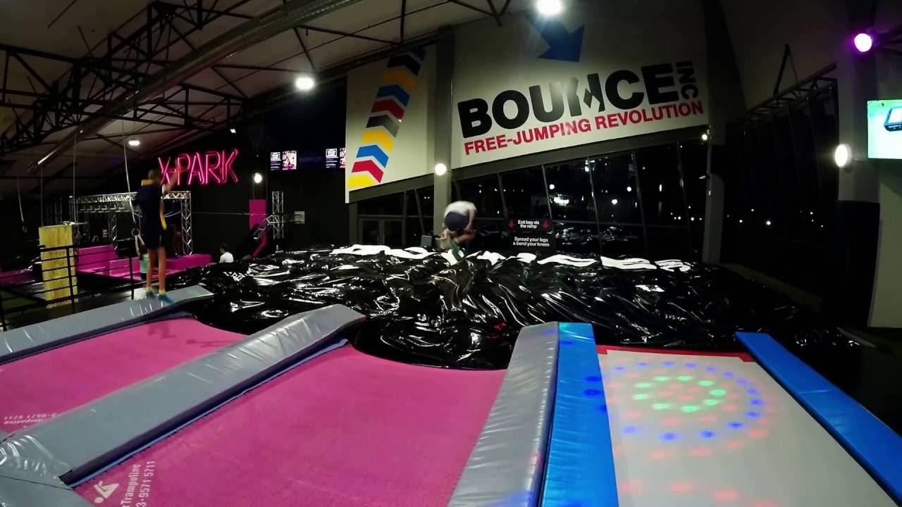 Bounce Inc Menlyn Maine Youtube