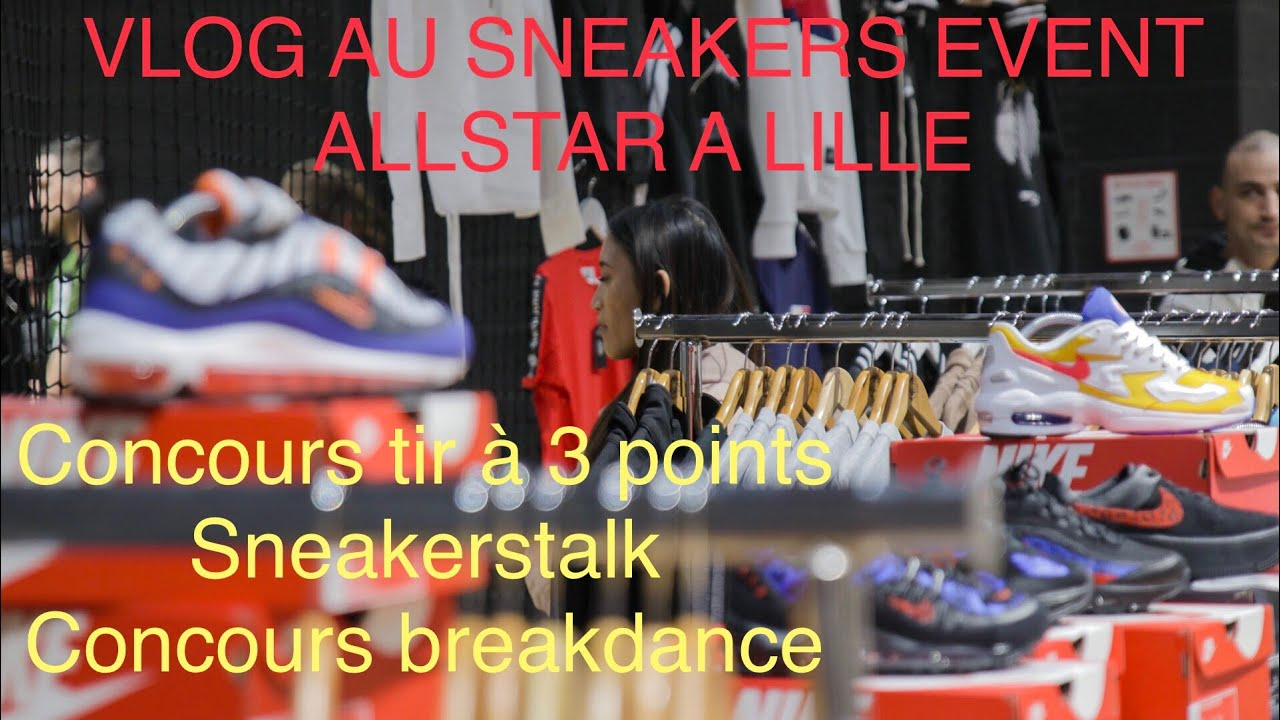 sneakers lille