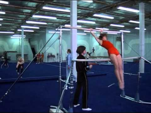 70s TV  with Gymnast 1