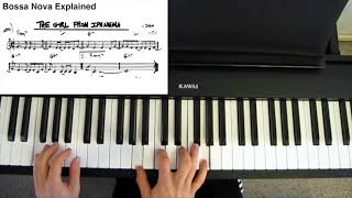 How to Play Bossa Nova (Afro-Brazilian Jazz Explained)