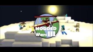 [MC Intro] Modded Wars 3 // Daniel [Reupload - Better Quality]