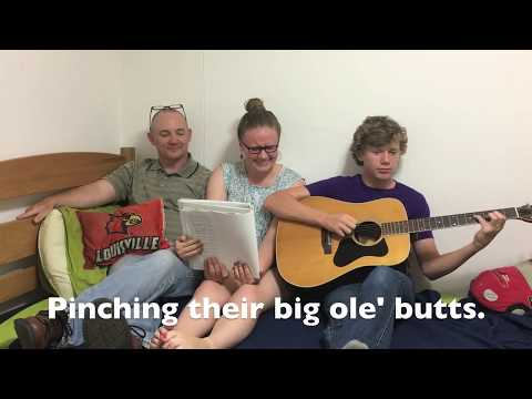 10 Minute Song Challange - Chocolate Lullaby