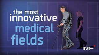 6 Medical Specialties with the Biggest Potential in the Future - The Medical Futurist