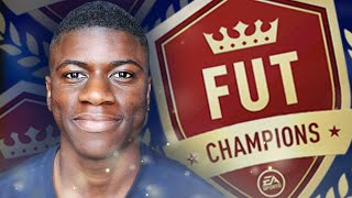 LIVE BLACK FRIDAY FIFA 21 WEEKEND LEAGUE, PACKS & CHILL | GOOD VIBES! | ARISTOTE NDUNU