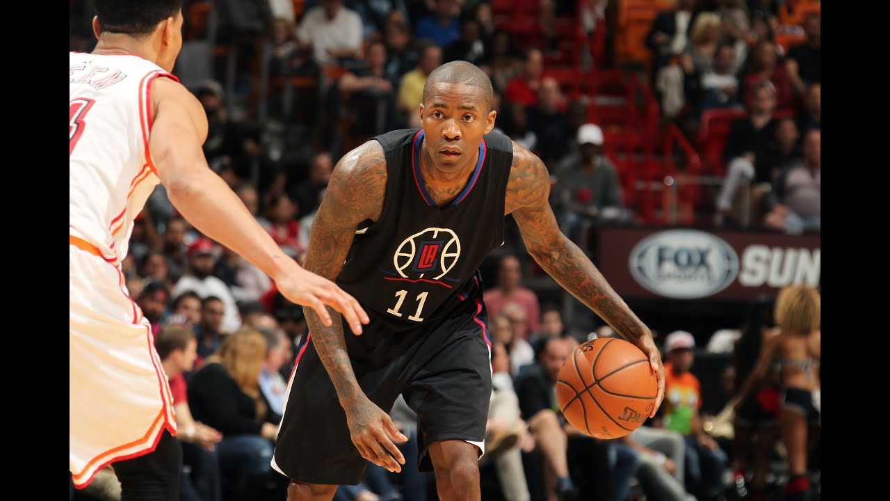 Jamal Crawford Career Highlights