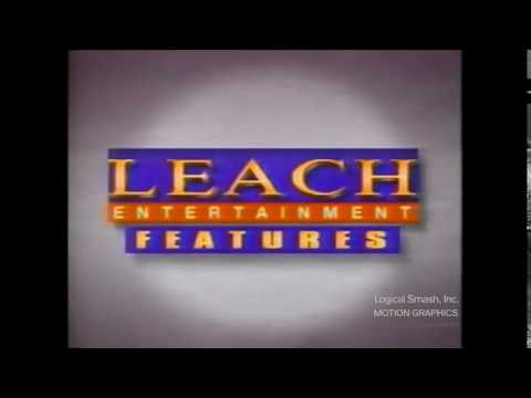 Leach Entertainment Features/All American Communications