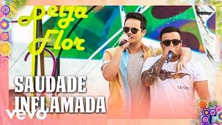 Matheus & Kauan - Saudade Inflamada (Ao Vivo Em Recife / 2020)