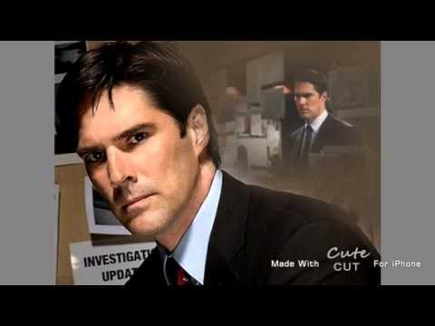 Criminal Minds ~ Agent Hotchner