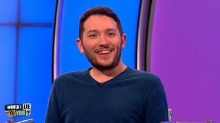 Jon Richardson's camping trip woes - Would I Lie to You? [HD][CC]