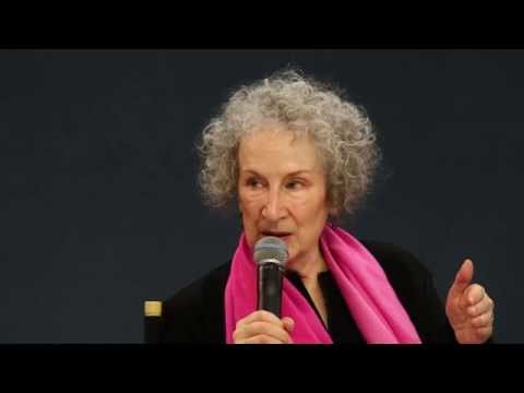 Margaret Atwood: MaddAddam Interview