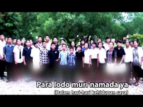 Ina Ama Ya - Lagu Pujian SLA Nusra : HCBN Indonesia