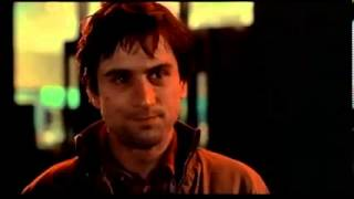 taxi driver - travis' cry for help