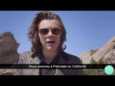 One Direction Best Moments 2010-2015 - VOSTFR Traduction Française