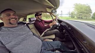 homepage tile video photo for Driving a 1970 Chrysler Imperial