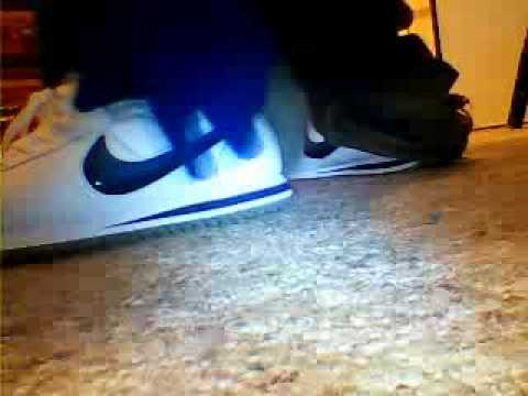 los angeles d5b67 7c322 ... real nike cortez rare youtube 6f6a4 544bb