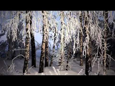 Russian winter, фото русская зима картинки