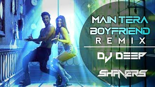 Download MAIN TERA BOYFRIEND X DESPACITO REMIX II DJ DEEP & DJ SHAVERS II VISUAL BY VDJ JM VISUAL