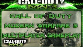 Call of Duty - MW3 Как играть на пиратке через Мультиплеер